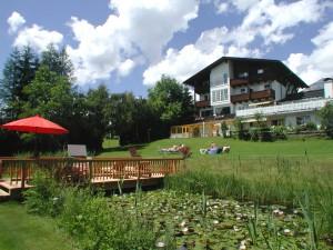 Lührmann Garden / Park